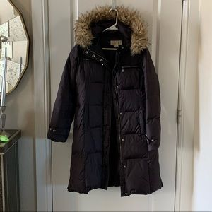 MICHAEL Michael Kors puffer coat, S